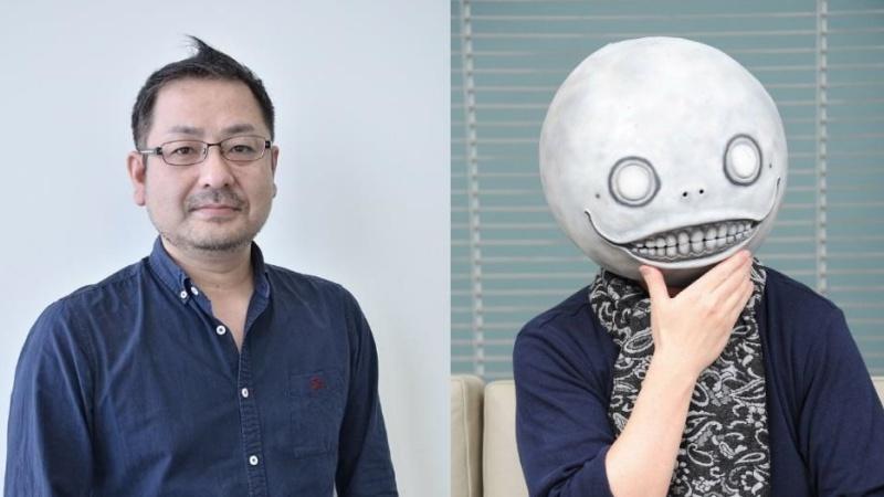 尼尔系列制作人确认正在开发两款全新游戏