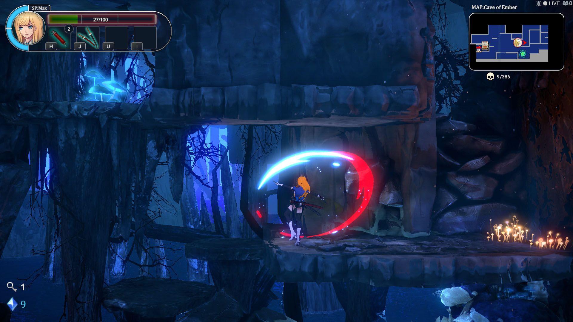 《塔猎手》将于明年1月6日登陆WeGame 美女闯巨塔