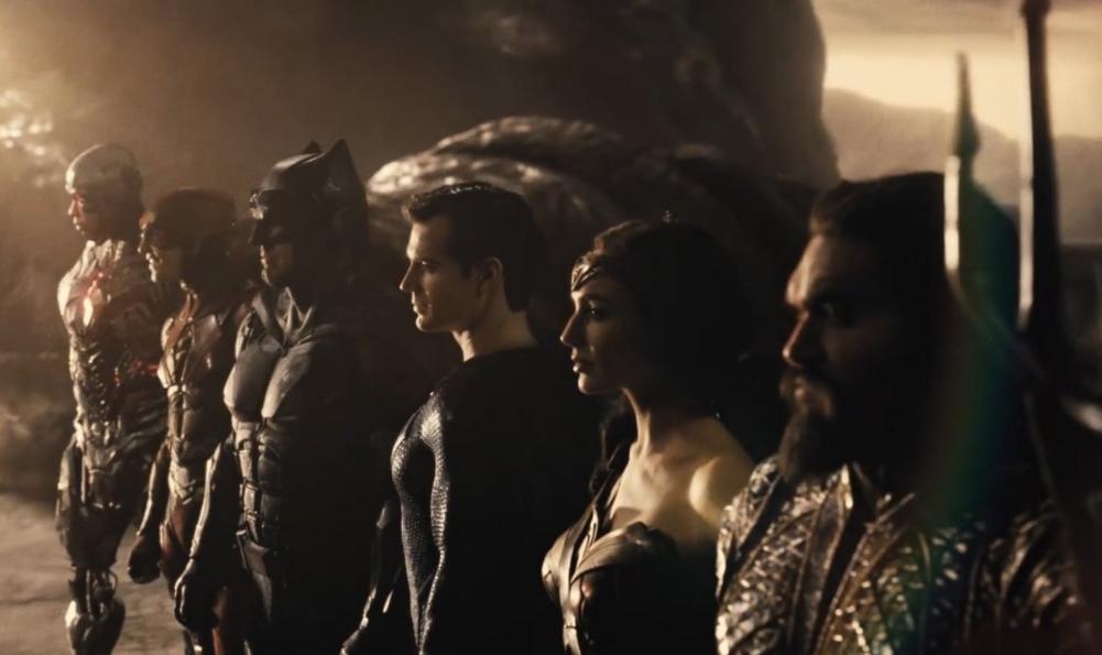 《正义联盟》钢骨演员宣布将不再与DC影业总裁合作