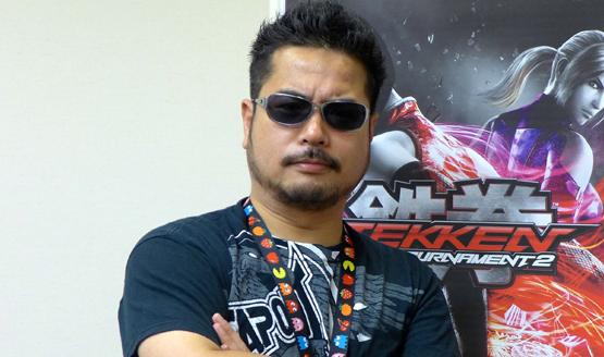 《铁拳》制作人新作是万代南梦宫史上成本最高游戏