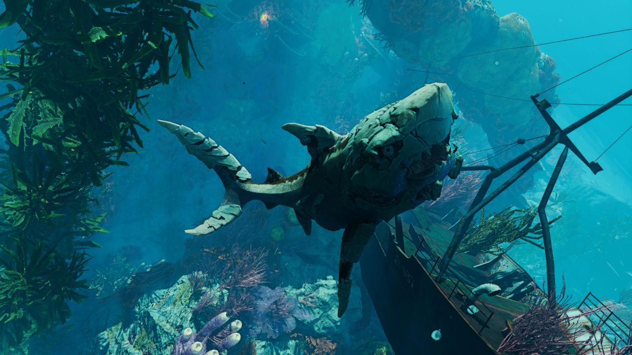 索尼为近期购买《食人鲨》的PS+会员提供自动退款