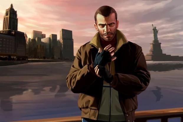 《GTA4》销量2800万不及《GTA5》零头 但赚了20亿美元