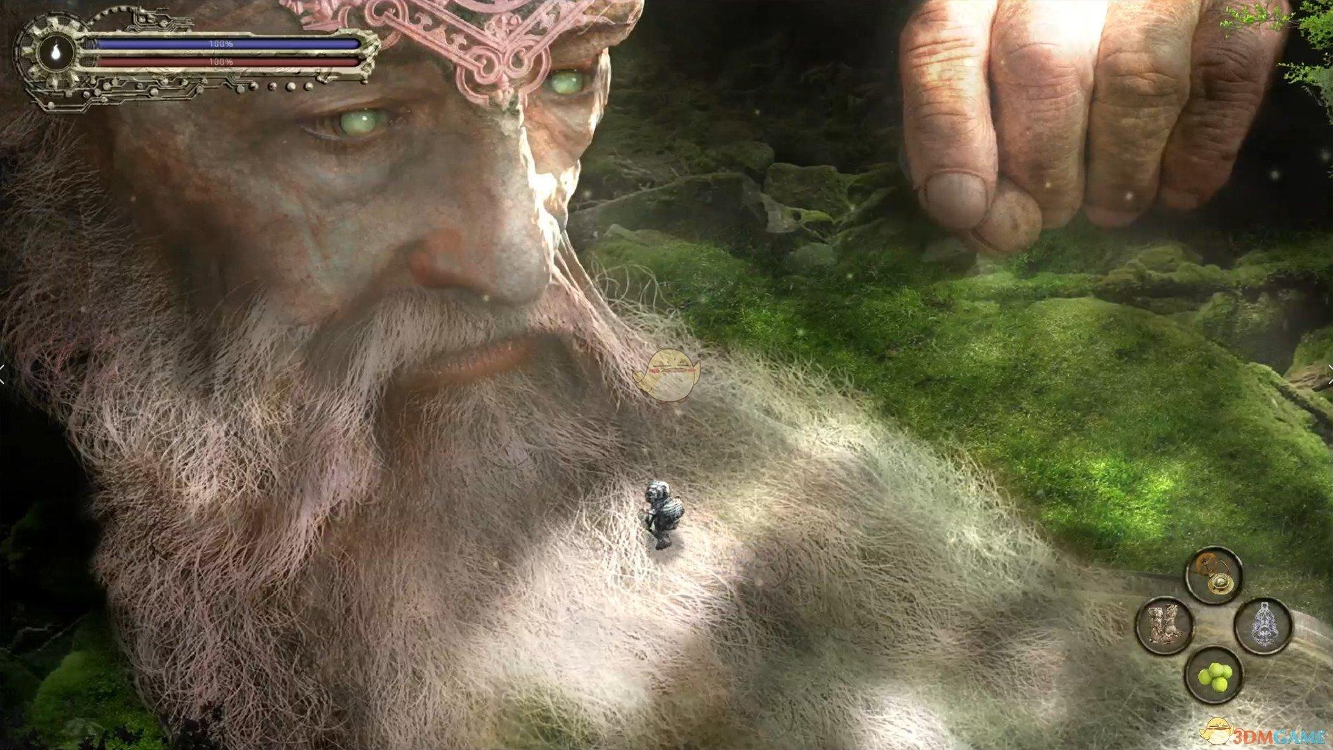 《布鲁姆回忆》游戏配置要求一览