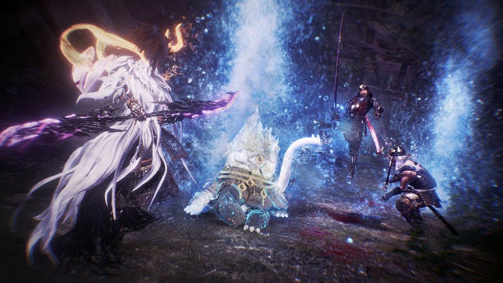 《最终幻想7:重制版》被评年度RPG 国产游戏《原神》被提名