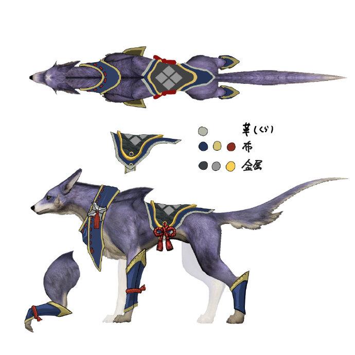 骑狗与砍杀?《怪物猎人:崛起》骑乘状态下可连续攻击三次