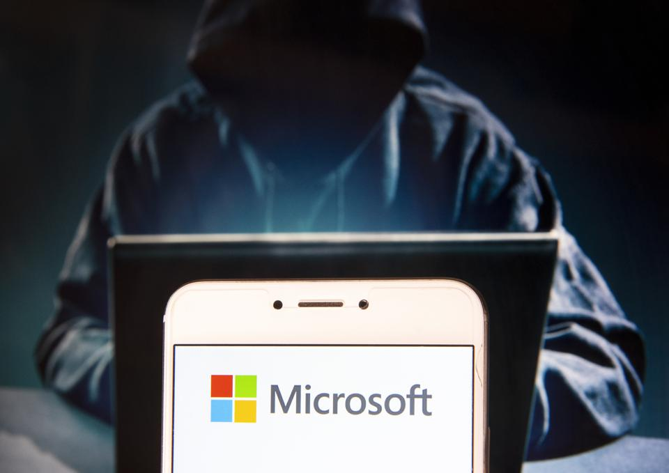 黑客攻击事件持续发酵 微软承认源代码已被访问