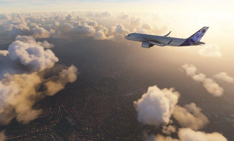微软老大很高兴MOD作者能在《微软飞行模拟》里赚钱
