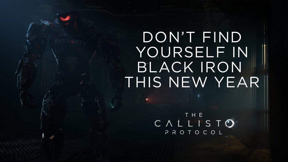 科幻恐怖新作《卡里斯托协议》将于2021年公布新情报