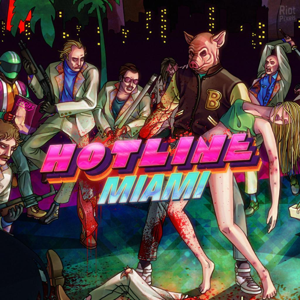 《迈阿密热线》制作人新作开发中 充满个人情感色彩