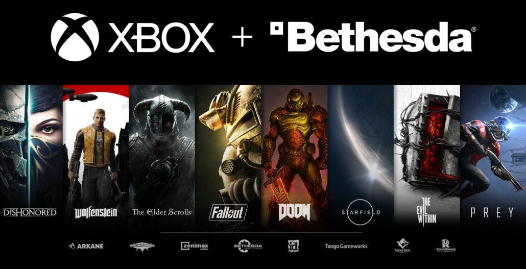 微软:B社收购正顺利进行中 届时RPG能力将大增