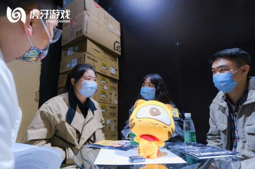年度最期待FPS《边境》亮相广州萤火虫,人气主播助力引爆现场!