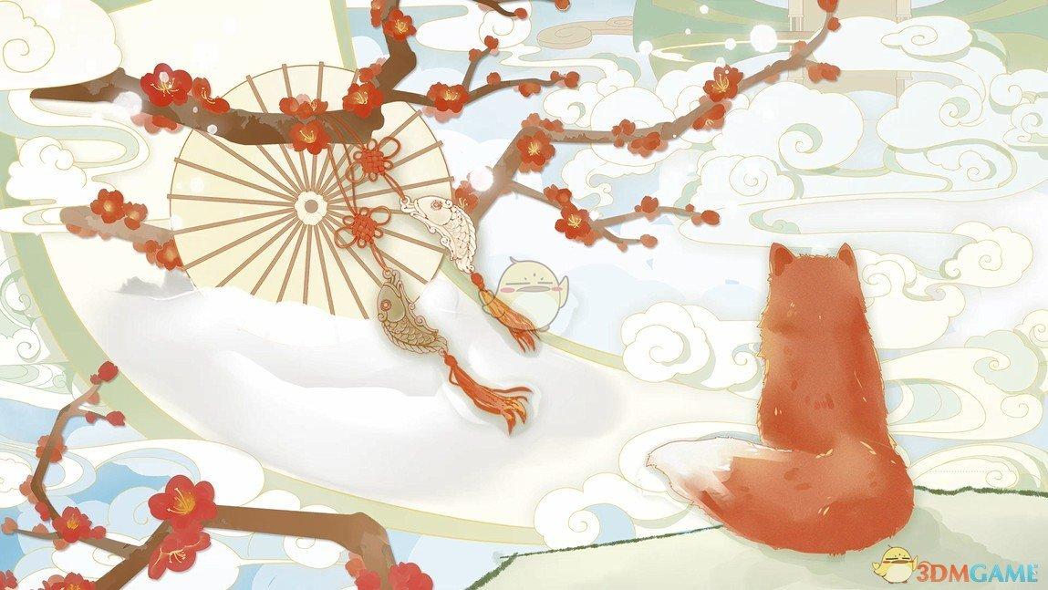 《Wallpaper Engine》仙剑奇侠传2·余情幽梦动态壁纸
