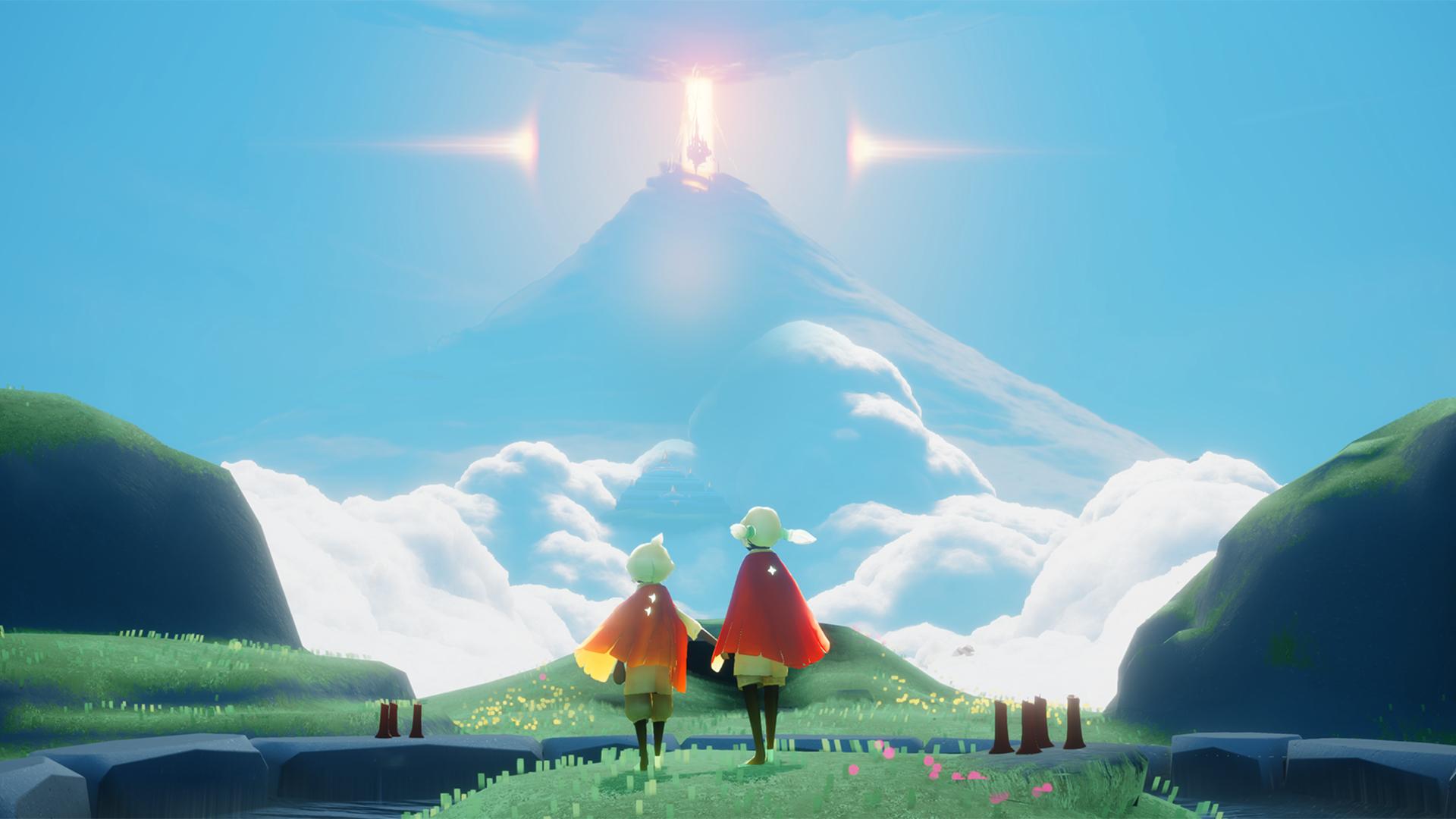 《Sky光·遇》梦境季现已开放 Switch版春季上市