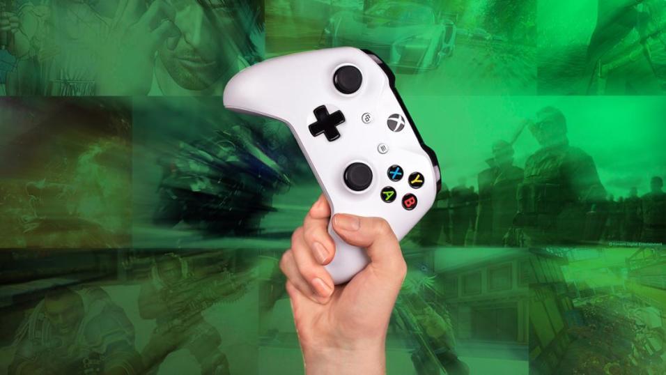 用户违反协议 微软要求法院撤除Xbox手柄漂移诉讼