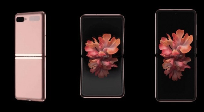日经社发布2020年最优秀制品奖 三星Galaxy Z Flip手