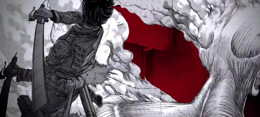艾伦声优梶裕贵全新台词收录 《进击的巨人》完结誓言