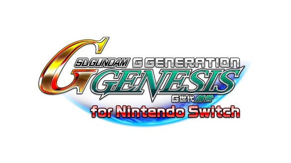 Switch版《SD高达G世纪:创世》繁中版3月25日推出