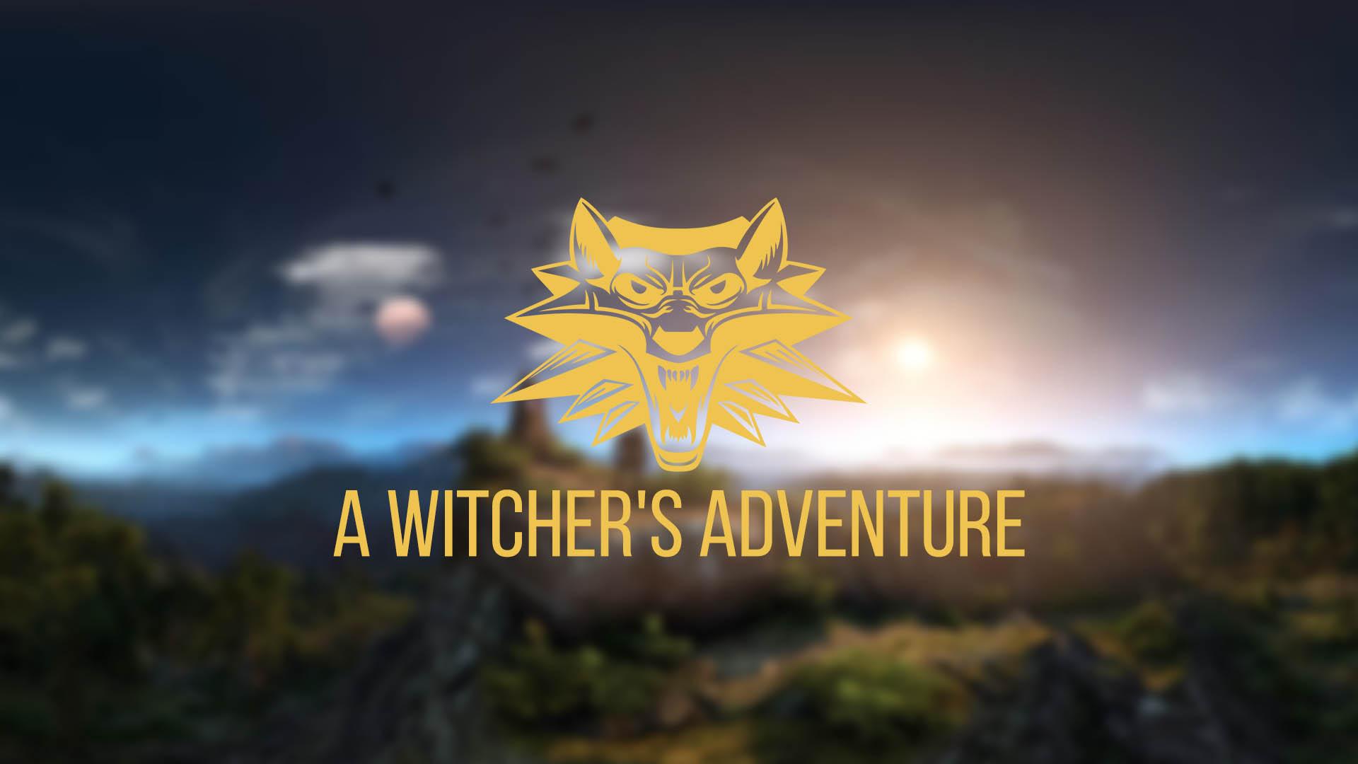 《上古卷轴5》巫师Mod发布 巫师与老滚霸气合体