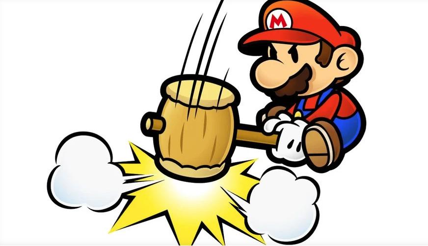 最强法务部再出手 任天堂要求删除379个饭制游戏