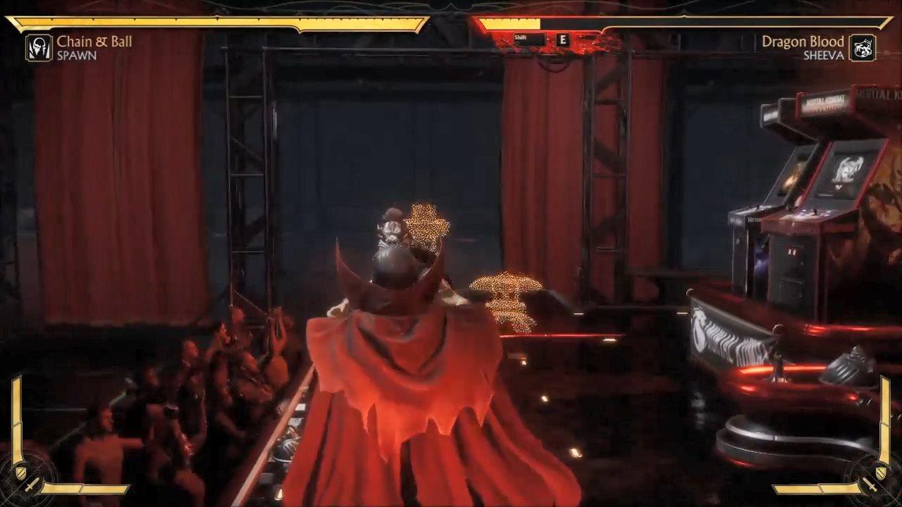 《真人快打11》第一人称MOD 全新视角体验格斗游戏-宅番acg