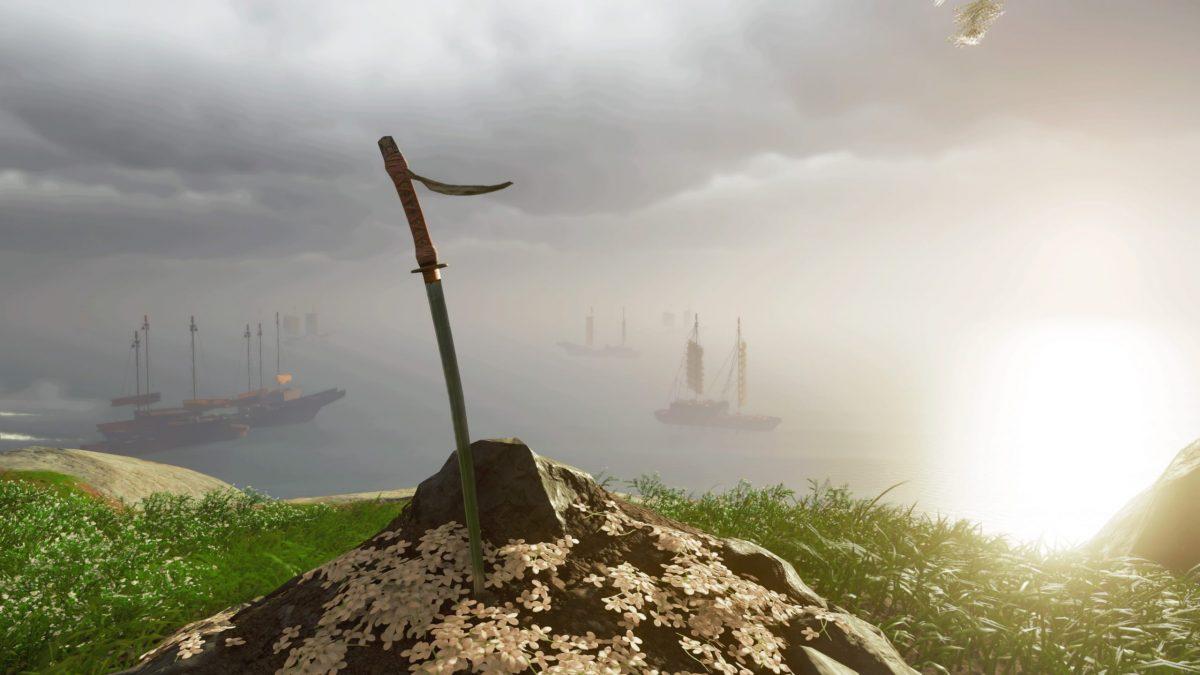 《FF16》制作人:《对马岛》是最令人印象深刻的游戏