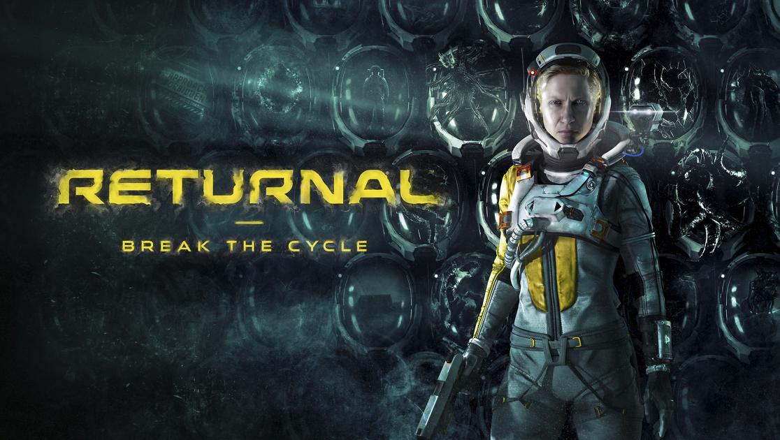 PS5游戏《Returnal》在澳通过评级 科幻题材射击游戏