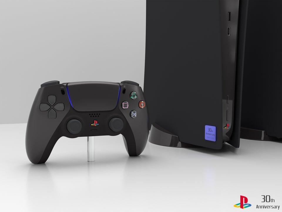 那个宣称可定制黑色PS5主机的网站 已经取消了所有的订单