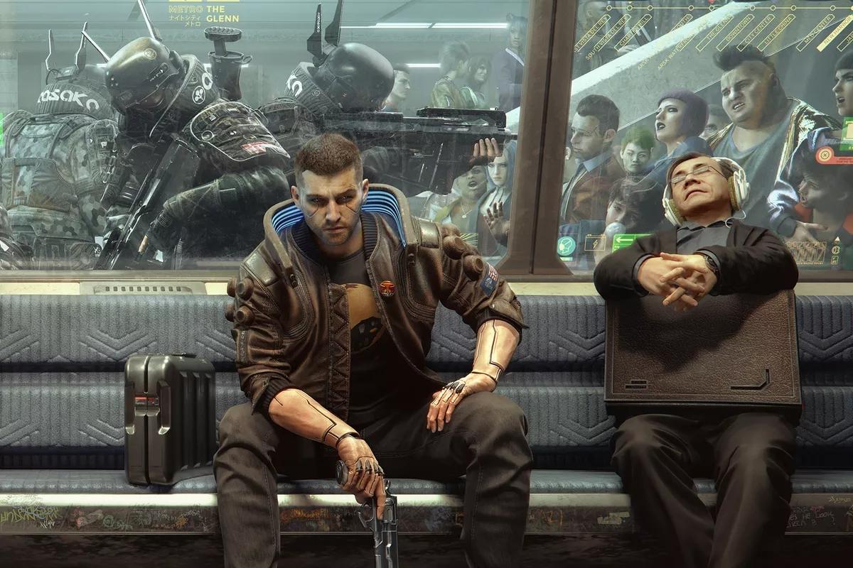 《赛博朋克2077》遇到更大麻烦 被波兰监管部门盯上