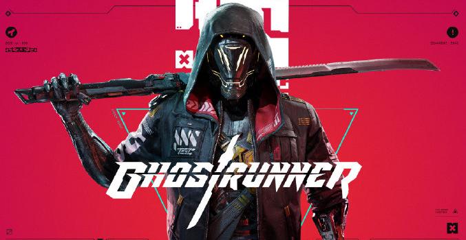 开局有把剑!PS4/NS《幽影行者》简体中文版将于1月28日发布