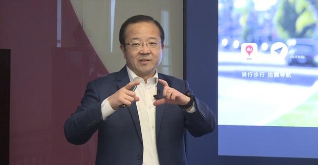 华为王成录:鸿蒙OS不是安卓/iOS的拷贝 今年目标覆盖3-4亿台设备