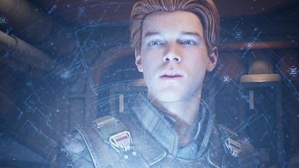 《星战绝地:陨落的武士团》获得次世代平台升级