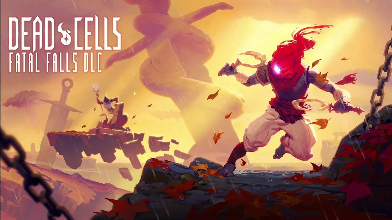 《死亡细胞》第二弹付费DLC月末上线 试玩视频发布