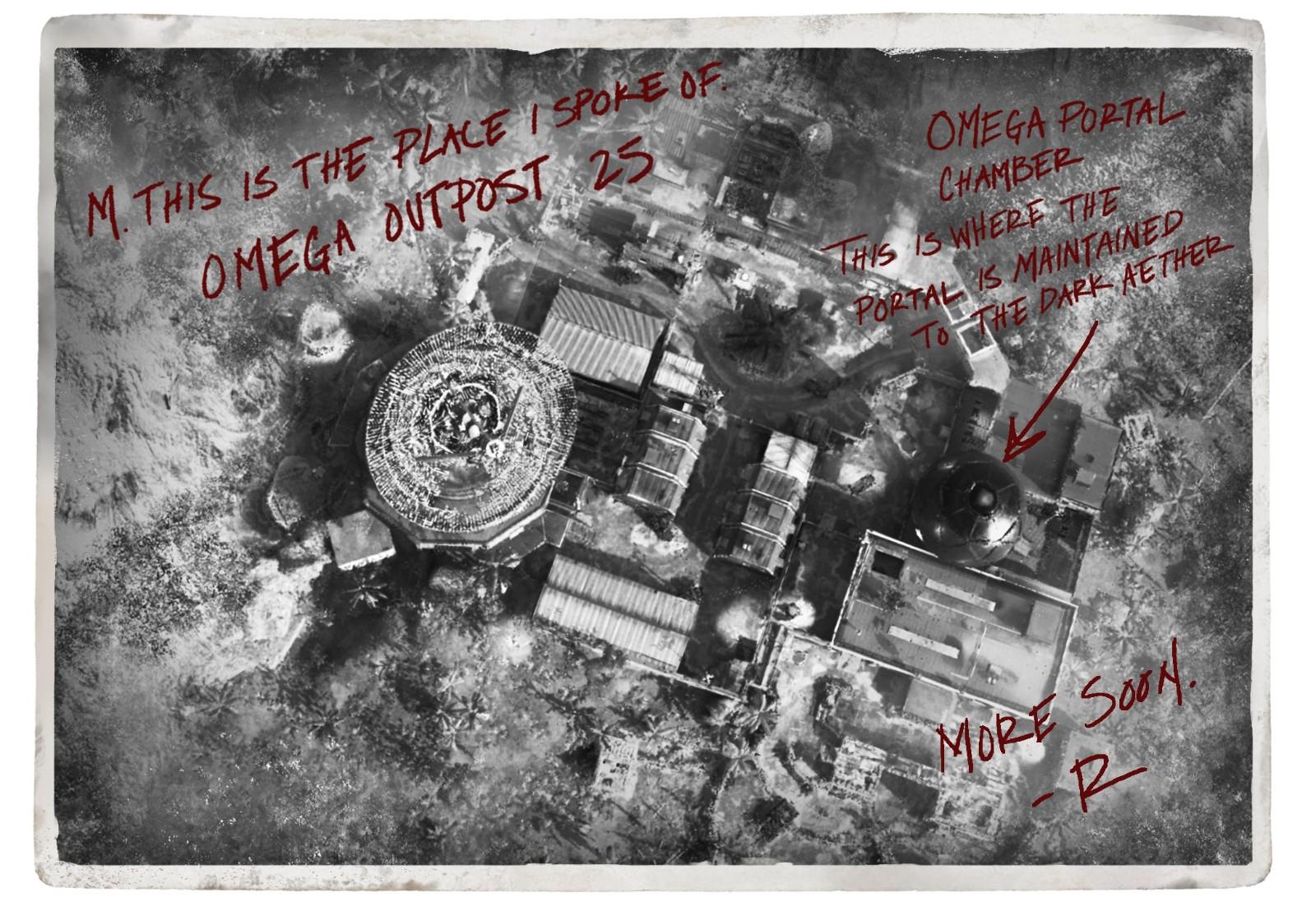 《使命召唤17》僵尸模式DLC或将到来 新地图前瞻