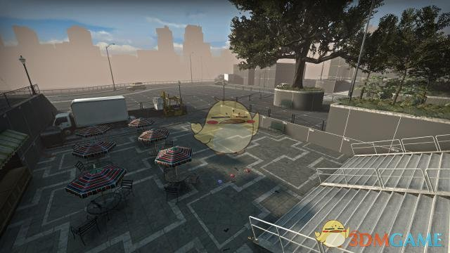 《求生之路2》城市河岸生存地图MOD