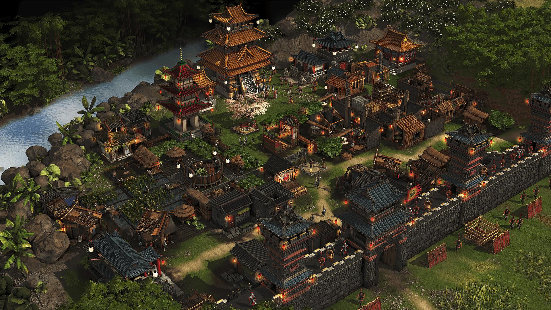 多人模式出现问题 《要塞:军阀之战》延期至3月发售