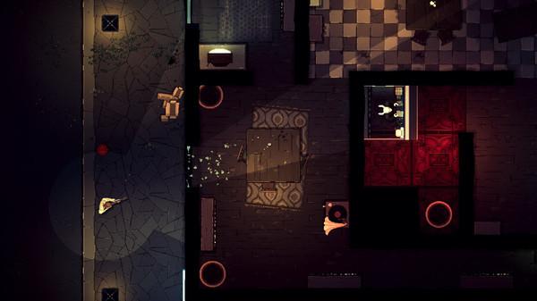 《他人即地狱》预计2021年在Steam上推出 描绘反乌托邦社会