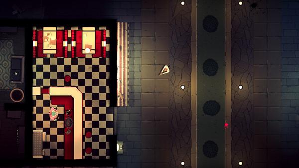 《他人即地狱》预计2021年在Steam上推出 描绘反乌托邦社会 第6张