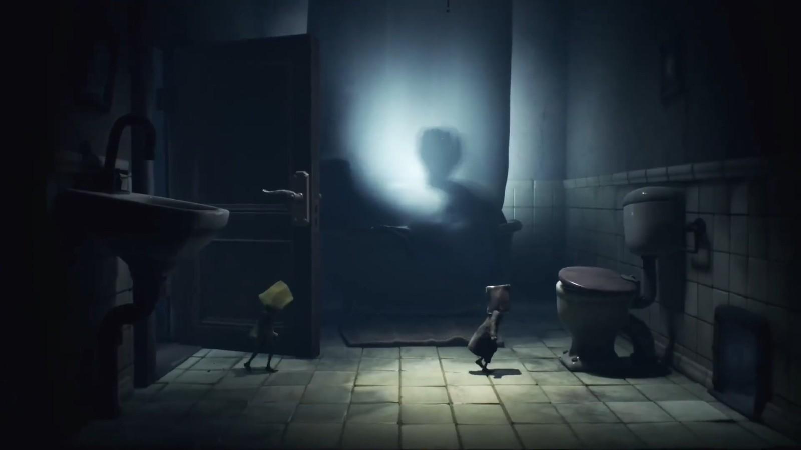 《小小梦魇2》中文版第四支预告 试玩版已经上线