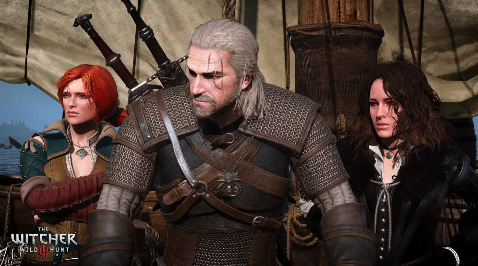外媒评选上世代最优秀的30款游戏 《战神4》、《巫师3》入选