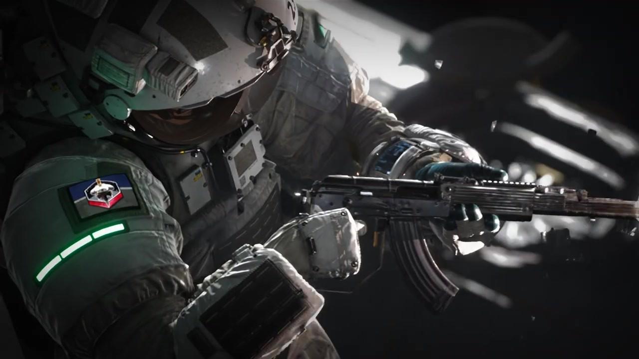 《边境》延期至今夏推出 先行登陆PS4和PC