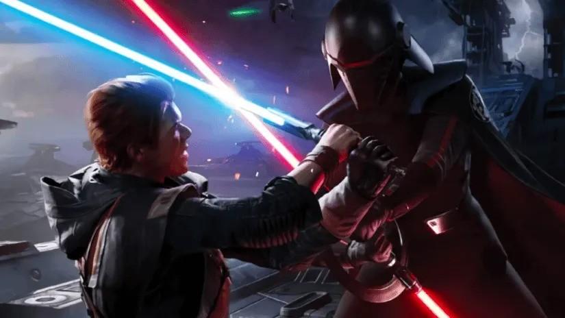 EA回应育碧正在制作开放世界星球大战游戏