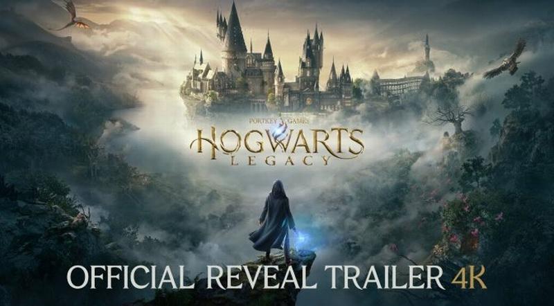 《霍格沃兹:传承》延期至2022年发售 提供更好体验