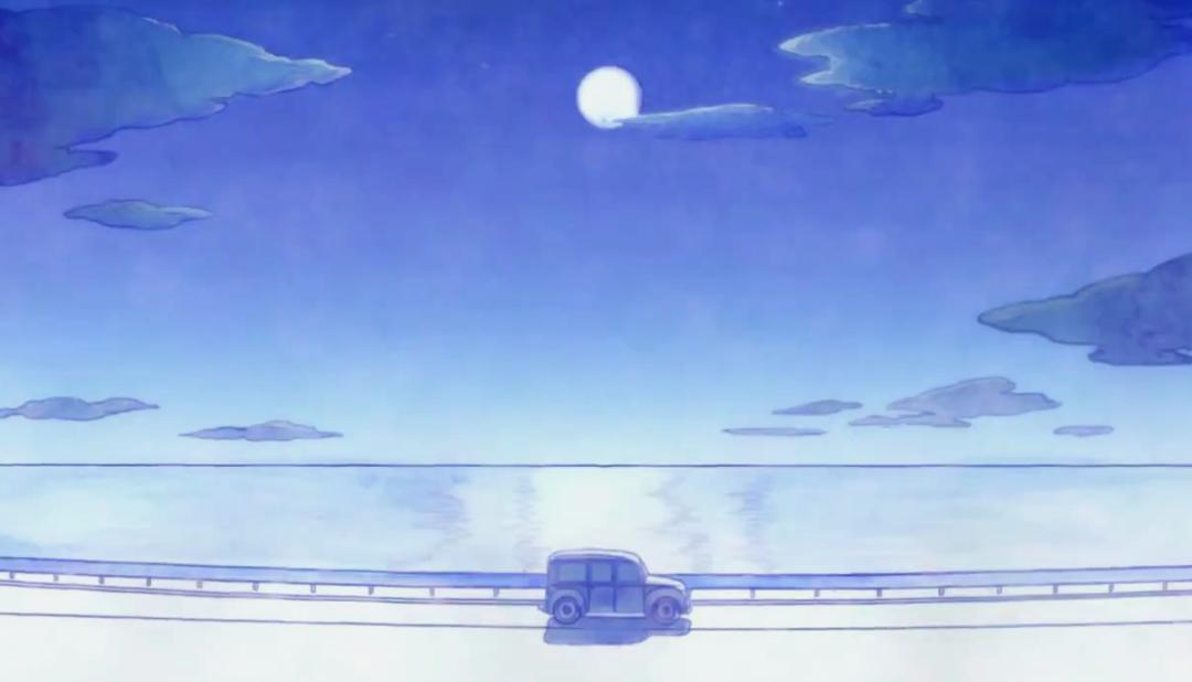 TV动画《动物狂想曲》第2季ED曲MV 确定为《善良的彗星》