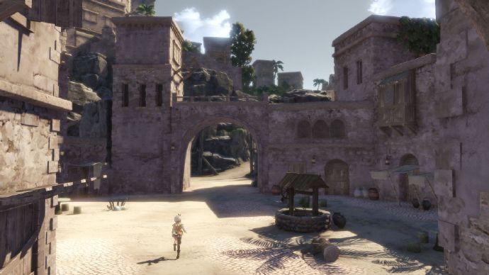 《莱莎的炼金工房2》DLC日程表公开 第一弹今日上市