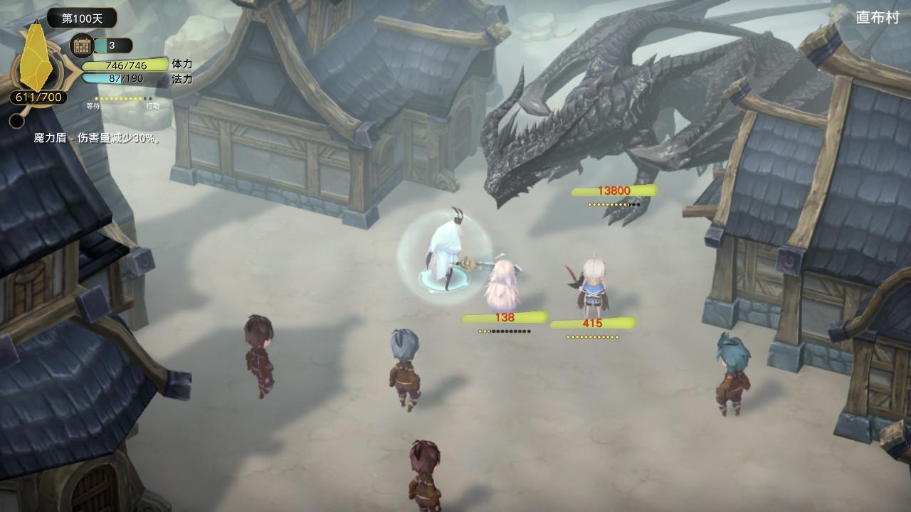 《魔女之泉3 Re:Fine》评测:再出发,小魔女的新冒险