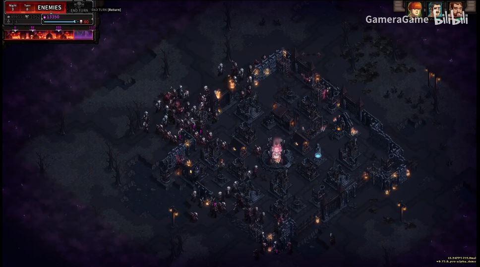 GameraGame线上发布会:多款国产独立游戏亮相