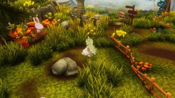 黑暗童话新游《童话森林》2021年1月28日登陆Steam 支持中文