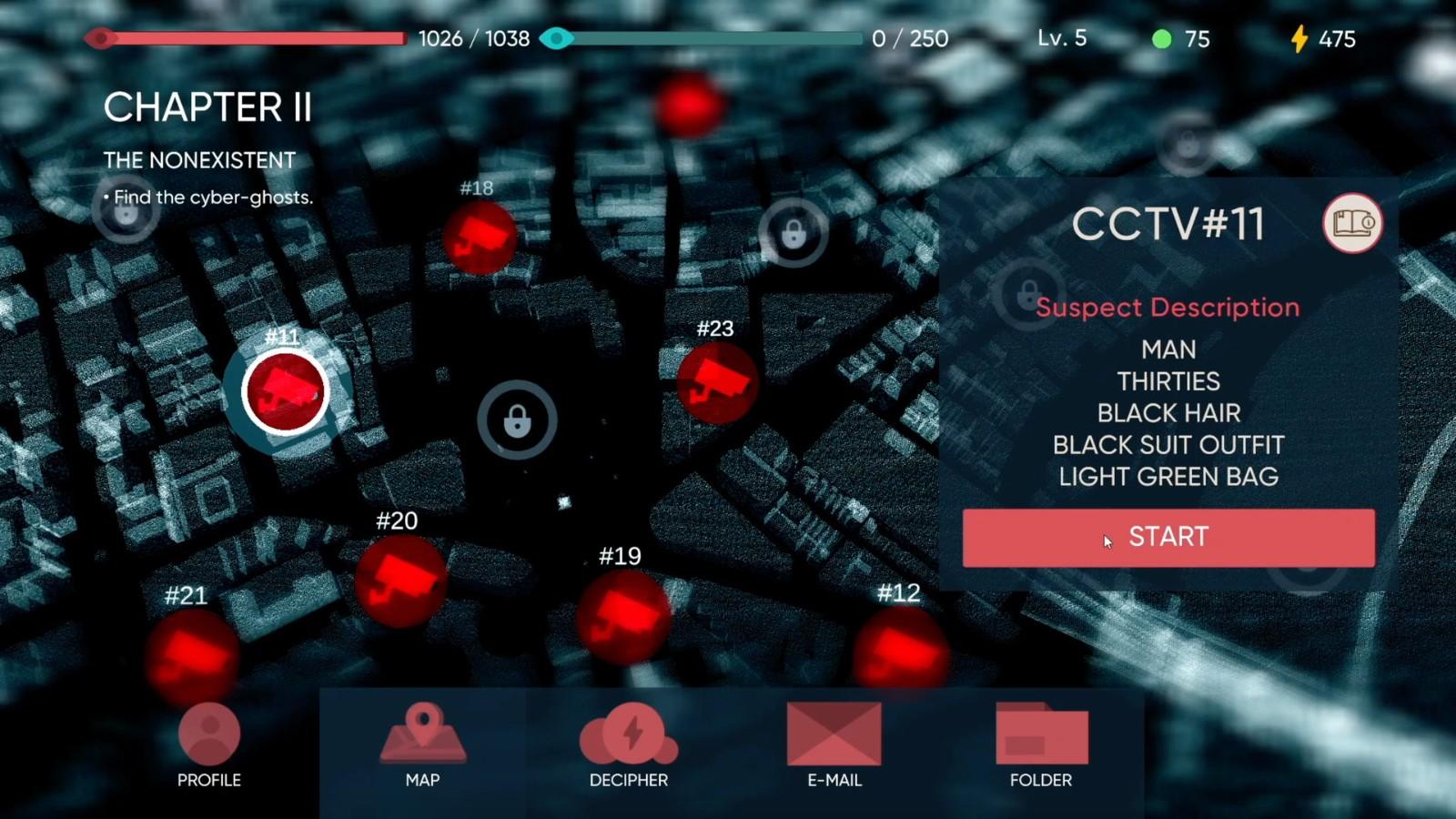 悬疑解密新作《重联伦敦:网络迷踪》上架Steam 支持简体中文