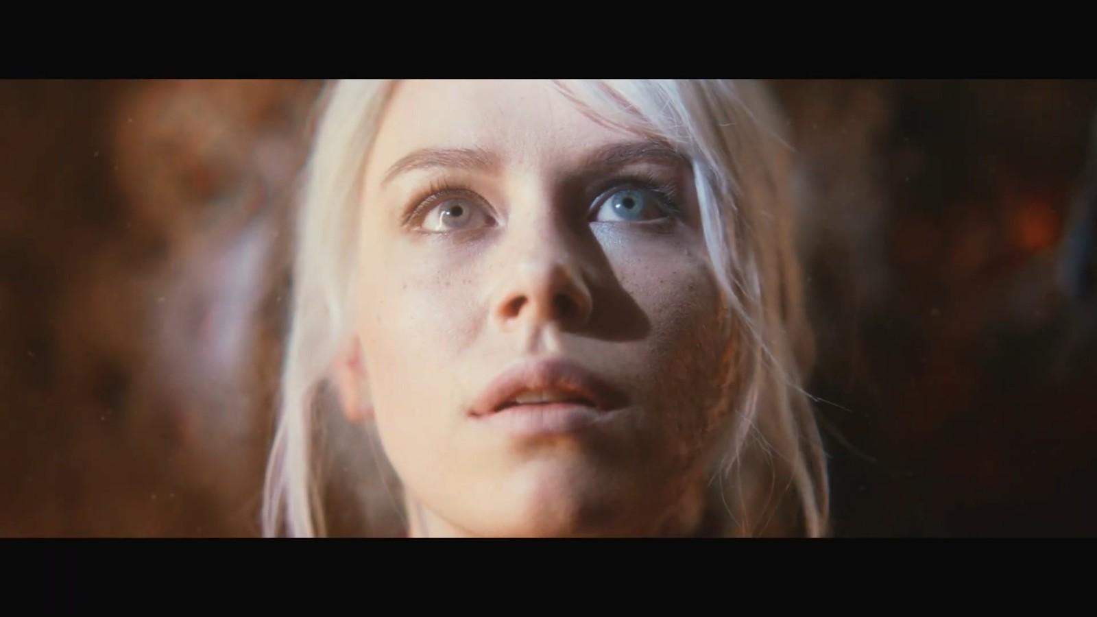 《灵媒》真人短片发布 场面震撼、超强大片既视感