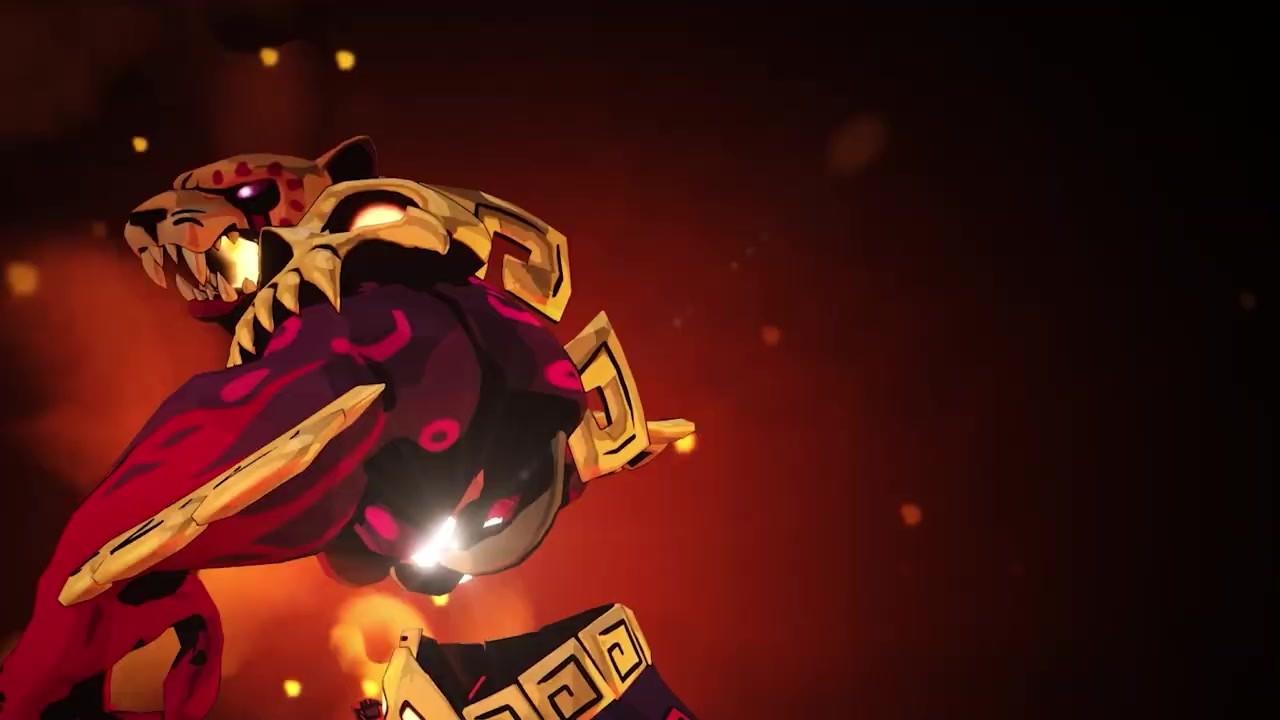 《无间冥寺》正式版将于2月23日登陆PS4/XB1/NS/PC
